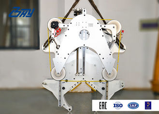 1000lbs Diamond Wire Guillotine Saw ROV Control With Imported Diamond Rope