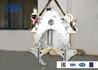 Hydraulic Drive Diamond Wire Guillotine Saw Concrete Cutting Machine